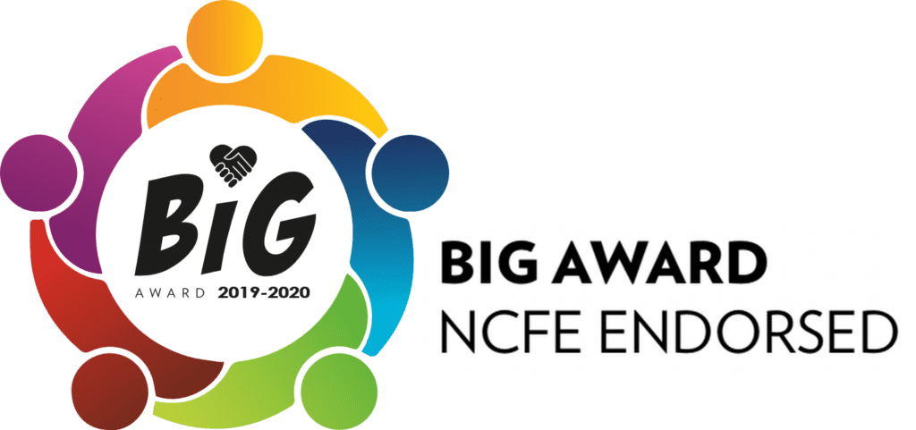 BIG Award Logo 2019-20